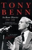 The Benn Diaries (eBook, ePUB)