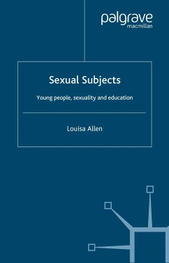Sexual Subjects (eBook, PDF)