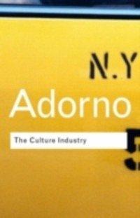 Culture Industry (eBook, PDF)