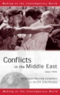 Conflicts in the middle east essay