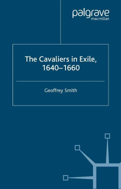 The Cavaliers in Exile 1640-1660 (eBook, PDF) - Smith, G.