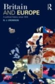 Britain and Europe (eBook, ePUB)