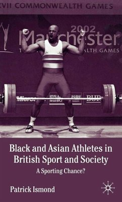 Black and Asian Athletes in British Sport and Society (eBook, PDF)