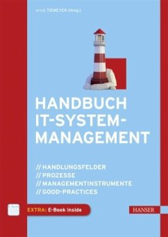 Handbuch IT-Systemmanagement