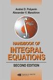 Handbook of Integral Equations (eBook, PDF)