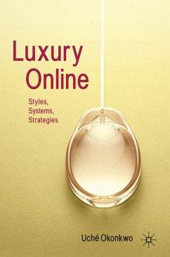 Luxury Online (eBook, PDF)