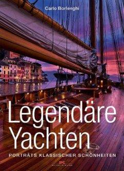 Legendäre Yachten