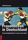 Frauenboxen in Deutschland