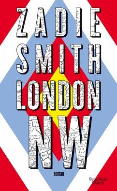 London NW - Smith, Zadie