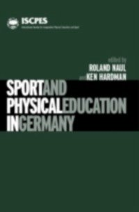 Sport and Physical Education in Germany (eBook, PDF)