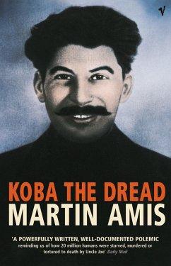 Koba The Dread (eBook, ePUB) - Amis, Martin
