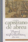 Chapters of Brazil's Colonial History 1500-1800 (eBook, ePUB)