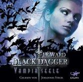 Vampirseele / Black Dagger Bd.15 (Audio-CDs)