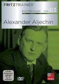 Fritztrainer Master Class Vol. 3: Alexander Aljechin