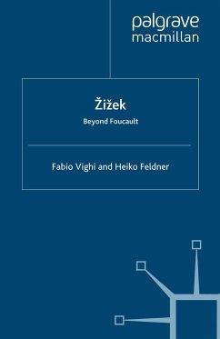 Zizek (eBook, PDF)