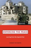 Enforcing the Peace (eBook, ePUB)