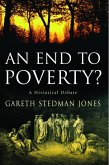 An End to Poverty? (eBook, ePUB)