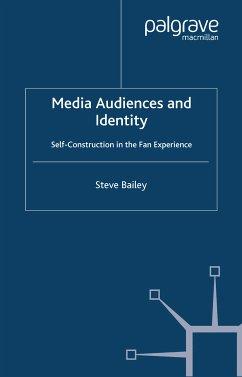 Media Audiences and Identity (eBook, PDF)