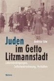Juden im Getto Litzmannstadt (eBook, PDF)