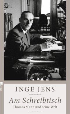 Am Schreibtisch - Jens, Inge