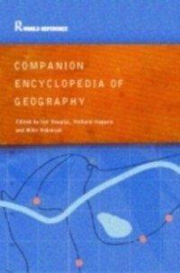 Encyclopedia Of Geography Pdf