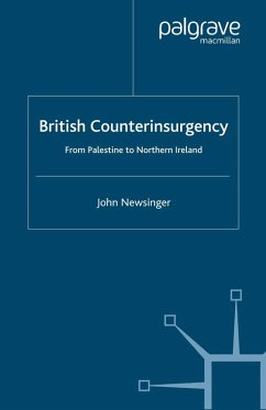British Counterinsurgency (eBook, PDF) - Newsinger, J.