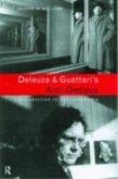Deleuze and Guattari's Anti-Oedipus (eBook, PDF)