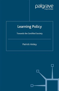 Learning Policy (eBook, PDF)