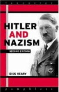 Hitler and Nazism (eBook, PDF)