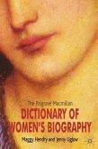 The Palgrave Macmillan Dictionary of Women's Biography (eBook, PDF)