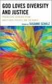 God Loves Diversity and Justice (eBook, ePUB)