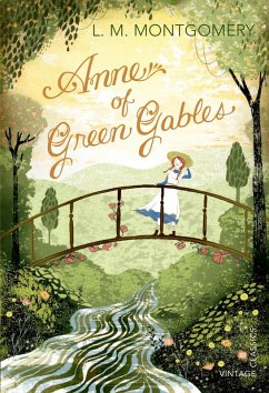 Anne of Green Gables (eBook, ePUB) - Montgomery, L. M.