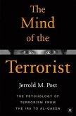 The Mind of the Terrorist (eBook, ePUB)