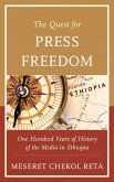 The Quest for Press Freedom (eBook, ePUB)