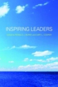 Inspiring Leaders (eBook, PDF)