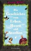 Die Geschichte vom Erben, Hauen und Stechen (eBook, ePUB)