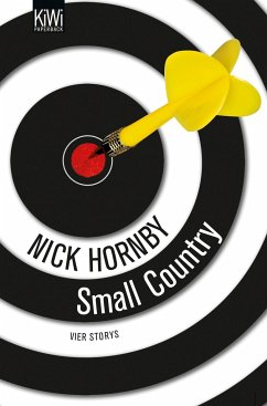 Small Country - Hornby, Nick