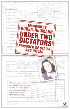 Under Two Dictators: Prisoner of Stalin and Hitler (eBook, ePUB) - Buber-Neumann, Margarete