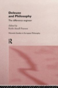Deleuze and Philosophy (eBook, PDF)