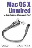 Mac OS X Unwired (eBook, ePUB)