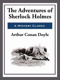 The Adventures of Sherlock Holmes (eBook, ePUB)