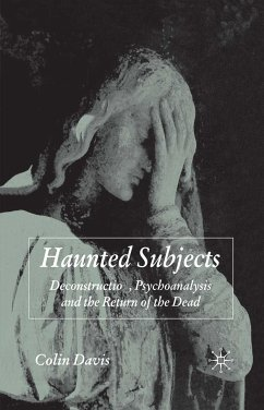 Haunted Subjects (eBook, PDF)