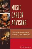 Music Career Advising (eBook, ePUB)