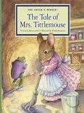 The Tale of Mrs. Tittlemouse (eBook, PDF)