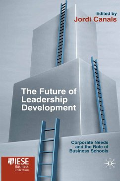 Future of Leadership Development (eBook, PDF)