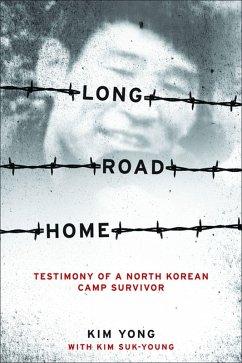 Long Road Home (eBook, ePUB) - Kim, Yong