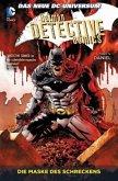 Die Maske des Schreckens / Batman - Detective Comics Bd.2