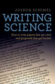 Writing Science (eBook, PDF)