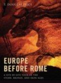 Europe before Rome (eBook, PDF)