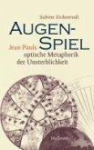 Augen-Spiel (eBook, PDF)